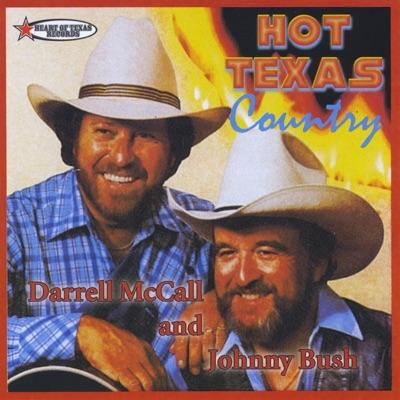 Hot Texas Country - Johnny Bush