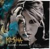Kesha - TiK ToK artwork