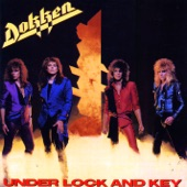 Dokken - It's Not Love