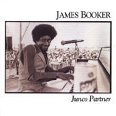 James Booker - On the Sunny Side of the Street
