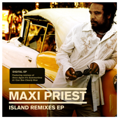 I Can See Clearly Now (Marano Island Mix) - Maxi Priest