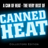 Canned Heat - Bullfrog Blues