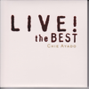 Live ! The Best - Chie Ayado