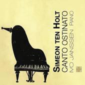 Simeon Ten Holt: Canto Ostinato