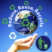 Reduce, Reuse, Recycle (reprise)
