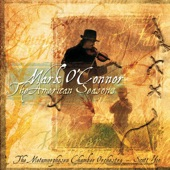 Mark O'Connor - The American Seasons (Seasons of an American Life) for violin and orchestra: Winter