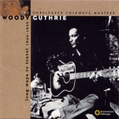 Woody Guthrie - Farmer-Labor Train