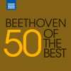 Various Artists - 50 of the Best: Beethoven  artwork