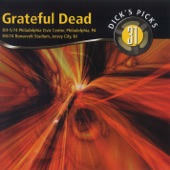 Grateful Dead - I Know You Rider [Live at Philadelphia Civic Center, Philadelphia, PA, August 4-5, 1974]