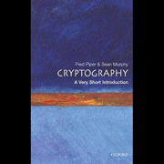 Download Cryptography: A Very Short Introduction (Unabridged) Audio Book