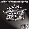Triple Play: The Way You Move - EP