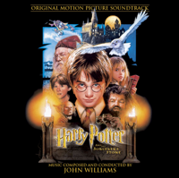 John Williams - Hedwig's Theme artwork