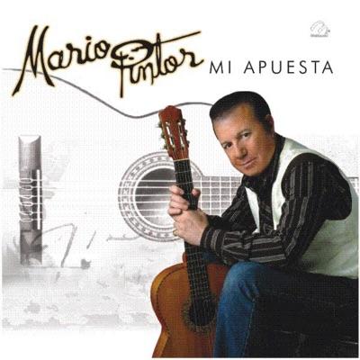 Mi Apuesta - Mario Pintor