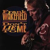 Frank Wakefield - My Aching Heart