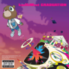 Kanye West - Graduation  artwork