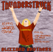 Thunderstruck (Radio Edit)