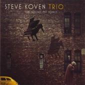 Steve Koven Trio - The Sound of Songs