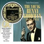Benny Goodman - Clarinetitis