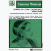 Geoffrey Orme - Isabella of Castile & Leon, 1450-1504: The Famous Women Series (Dramatised) [Original Staging  Nonfiction]  artwork