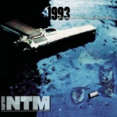 1993 - J'appuie sur la gachette