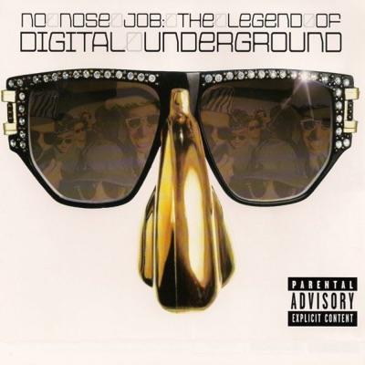 No Nose Job: The Legend of Digital Underground - Digital Underground