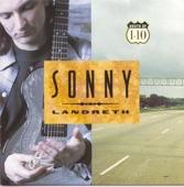 Sonny Landreth - Congo Square