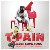 Best Love Song (feat. Chris Brown) - Single