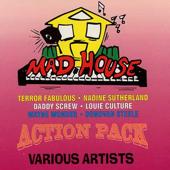 Action (feat. Nadine Sutherland)