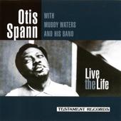 Otis Spann - Tin Pan Alley