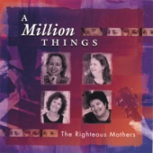 The Righteous Mothers - Lesbian Honeymoon Holiday