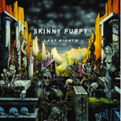 Skinny Puppy - Circustance