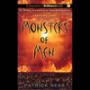 Patrick Ness - Monsters of Men: Chaos Walking, Book 3 (Unabridged)  artwork