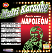 Canta Como Napoleon