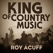 Roy Acuff - We Live In Two Different Worlds