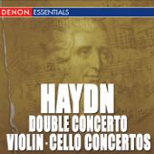 Concerto for Violoncello & Strings No. 2 In D Major: I. Adagio