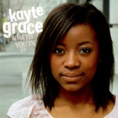 Kayte Grace - Soaked You In