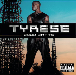Tyrese - I'm Sorry