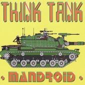 Think Tank - On Beyond Zebra