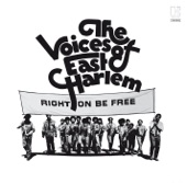 Voices Of East Harlem - Gotta Be A Change (Remastered Album Version)