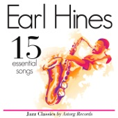 Earl Fatha Hines - A Monday Date