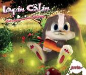 La chanson des bisous - Lapin Câlin