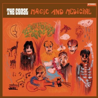 Don't Think You're the First - Single - The Coral