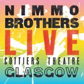 Live Cottiers Theatre Glasgow