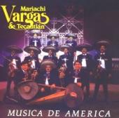 Mariachi Vargas De Tecalitlan - Urge - Lo mejor de