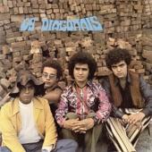 Os Diagonais - Não Vou Chorar