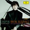 Chopin: Piano Concertos - Rafał Blechacz, Royal Concertgebouw Orchestra & Jerzy Semkow