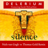 Silence (Niels van Gogh vs. Thomas Gold Remix Radio Edit)
