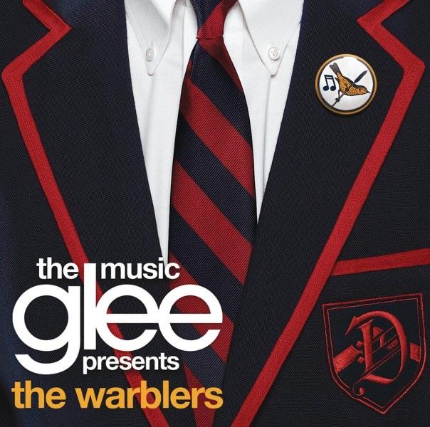 Warblers glee season 4