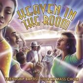 Friendship Baptist Church Mass Choir - Perfect Peace