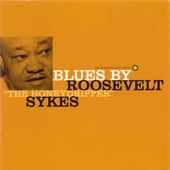 Roosevelt Sykes - Ran the Blues Out of My Window